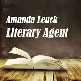 Literary Agent Amanda Leuck – Spencerhill Associates