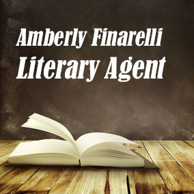 Profile of Amberly Finarelli Book Agent - Literary Agents