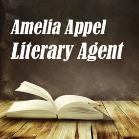 Profile of Amelia Appel Book Agent - Literary Agents