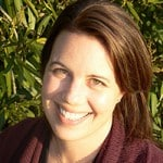 Photo of Amy Cloughley Literary Agent - Kimberley Cameron & Associates