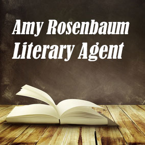 Literary Agent Amy Rosenbaum – Nancy Yost Literary Agency