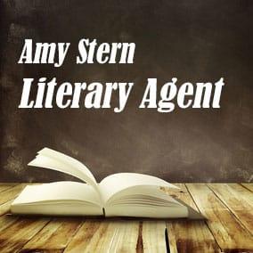 Literary Agent Amy Stern – Sheldon Fogelman Agency