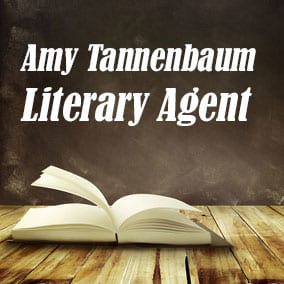 Profile of Amy Tannenbaum Book Agent - Literary Agent
