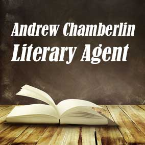 Literary Agent Andrew Chamberlin – Credio Communications, Inc.