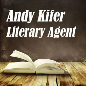 Literary Agent Andy Kifer – The Gernert Company