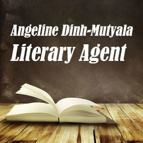 Profile of Angeline Dinh-Mutyala Book Agent - Literary Agent
