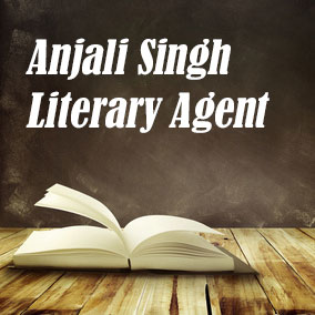 Profile of Anjali Singh Book Agent - Literary Agents