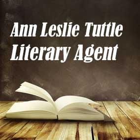 Literary Agent Ann Leslie Tuttle – Dystel, Goderich & Bourret, LLC