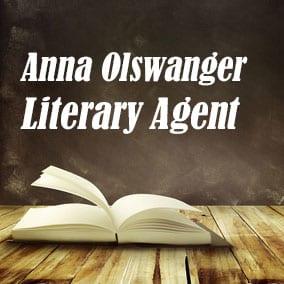 Literary Agent Anna Olswanger – Olswanger Literary, LLC