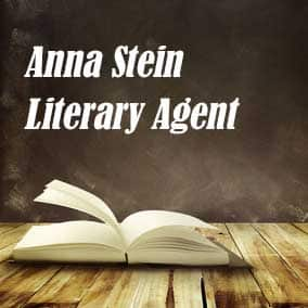 Profile of Anna Stein Book Agent - Literary Agent