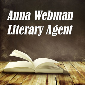 Profile of Anna Webman Book Agent - Literary Agents