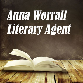 Literary Agent Anna Worrall – The Gernert Company