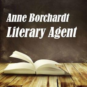Literary Agent Anne Borchardt – Georges Borchardt Literary Agency