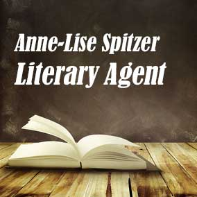 Literary Agent Anne-Lise Spitzer – Philip Spitzer Literary Agency