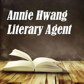 Literary Agent Annie Hwang – Folio Literary Management