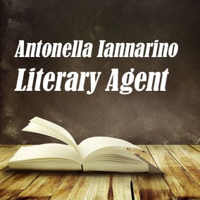 Literary Agent Antonella Iannarino – David Black Agency
