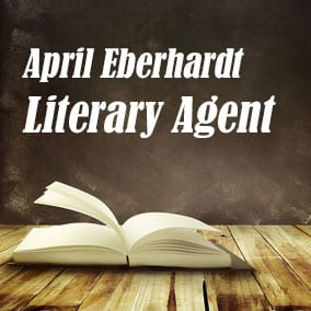 Literary Agent April Eberhardt – April Eberhardt Literary