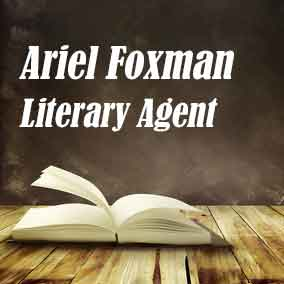 Profile of Ariel Foxman Book Agent - Literary Agent