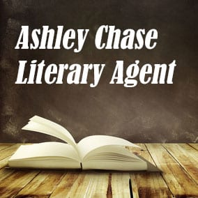 Profile of Ashley Chase Book Agent - Literary Agent