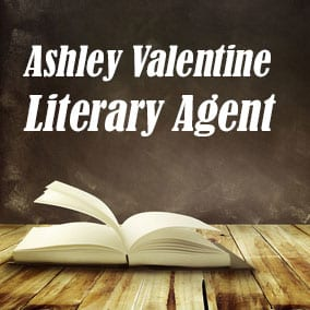 Profile of Ashley Valentine Book Agent - Literary Agent