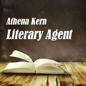 Profile of Athena Kern Book Agent - Literary Agent