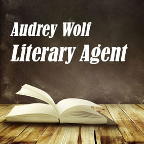 Profile of Audrey Wolf Book Agent - Literary Agent