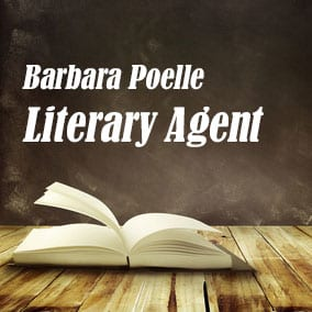 Profile of Barbara Poelle Book Agent - Literary Agent