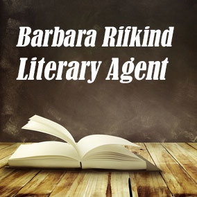 Profile of Barbara Rifkind Book Agent - Literary Agents