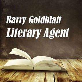Literary Agent Barry Goldblatt – Barry Goldblatt Literary