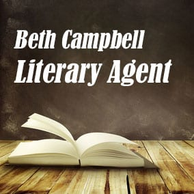 Profile of Beth Campbell Book Agent - Literary Agent