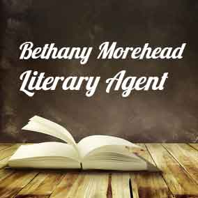 Profile of Bethany Morehead Book Agent - Literary Agent