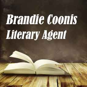 Profile of Brandie Coonis Book Agent - Literary Agent