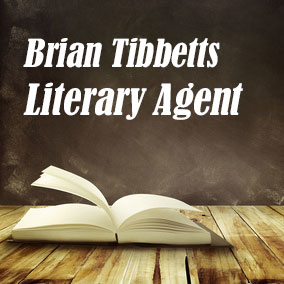 Literary Agent Brian Tibbetts – MacGregor & Luedeke