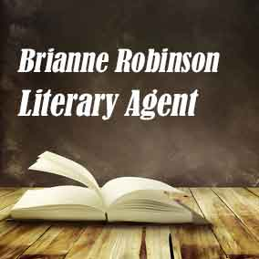 Profile of Brianne Robinson Book Agent - Literary Agent