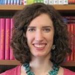 Photo of Bridget Smith Literary Agent - Dunham Literary