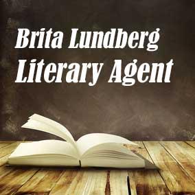 Profile of Brita Lundberg Book Agent - Literary Agent