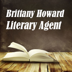 Profile of Brittany Howard Book Agent - Literary Agents