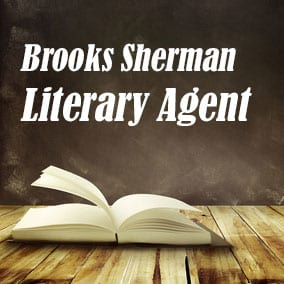 Literary Agent Brooks Sherman – Janklow & Nesbit Associates