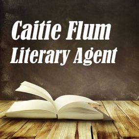 Literary Agent Caitie Flum – Liza Dawson Associates