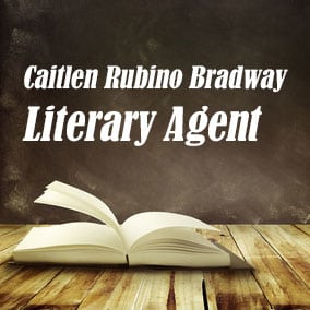 Literary Agent Caitlen Rubino Bradway – LKG Agency