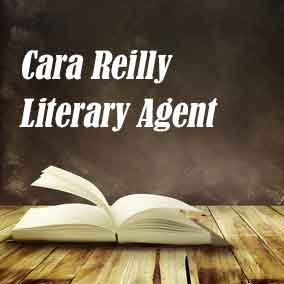 Profile of Cara Reilly Book Agent - Literary Agent