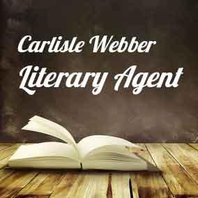 Profile of Carlisle Webber Book Agent - Literary Agents