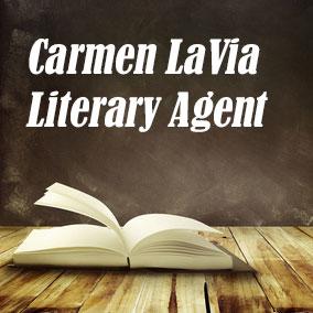 Literary Agent Carmen La Via – Fifi Oscard Agency