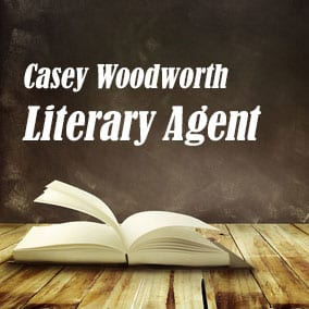Literary Agent Casey Woodworth – Loose Leaf Literary Agency
