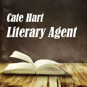 Profile of Cate Hart Book Agent - Literary Agent