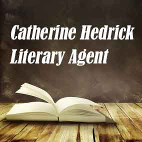 Literary Agent Catherine Hedrick – The Purcell Agency