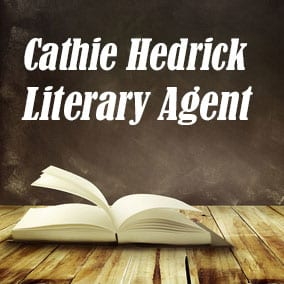 Literary Agent Cathie Hedrick – The Purcell Agency