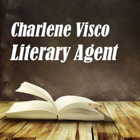 Profile of Charlene Visco Book Agent - Literary Agent