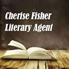 Literary Agent Cherise Fisher – Wendy Sherman Associates