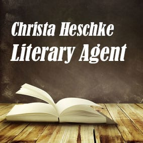 Profile of Christa Heschke Book Agent - Literary Agent
